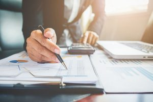Preparing and Managing The Full Set of Account