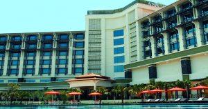 Ancasa AllSuites Resort