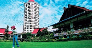 Awana Resort Genting Highlands
