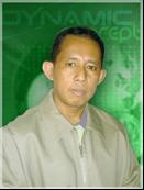 Trainer Azman