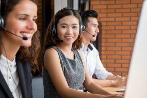 Success in Telephone Sales