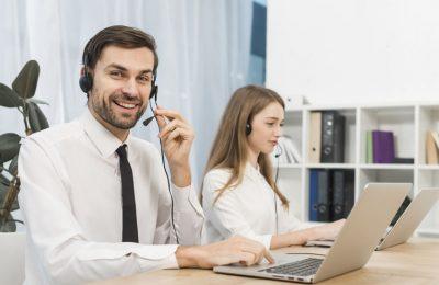 Effective Customer Service Workshop