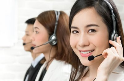 Effective Telephone Skills Using NLP
