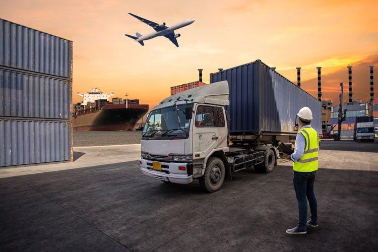Global Air & Sea Transportation Management  (Online Training)