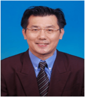 Dominic Chong