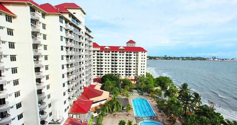 Glory Beach ResortsTeamBuilding
