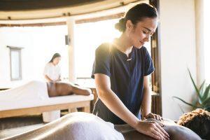 Eliminating Stress & Managing Wellness for A Full Rejuvenation At Work