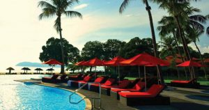 Holiday Villa Beach & Resort, Langkawi