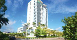 Holiday Inn, Melaka