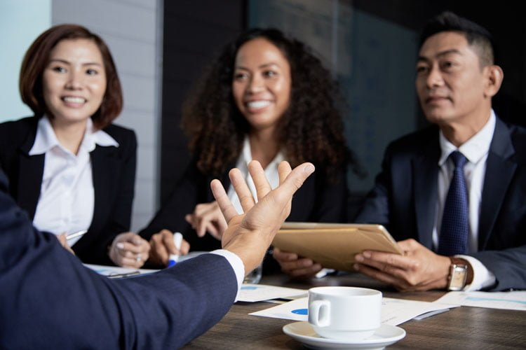 Building Your Communication Skills For Today's Business