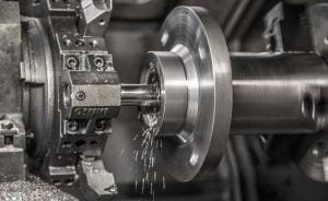 Industrial Hydraulic Technology