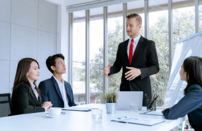 Negotiation and Cost Reduction – A Behavioural Perspective