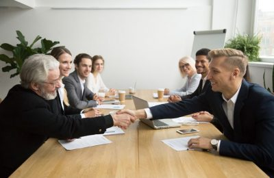 Strategic Management & Thinking – Driving Your Business Into the Next Level