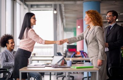 Customer – Centric Program for Sales Excellence