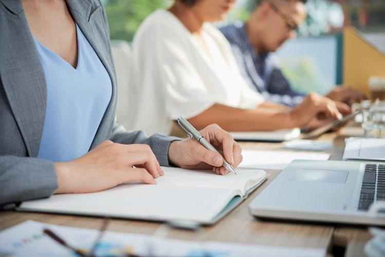 Better Business Correspondence  (Online Training)