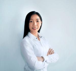 Rachel Lim Lye Ken