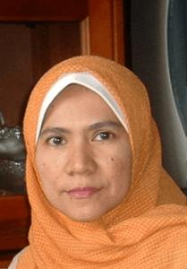 Roziana Binti Dato Hj. Rashid