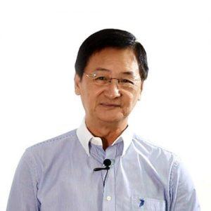 Stephen Kum Foong Sang