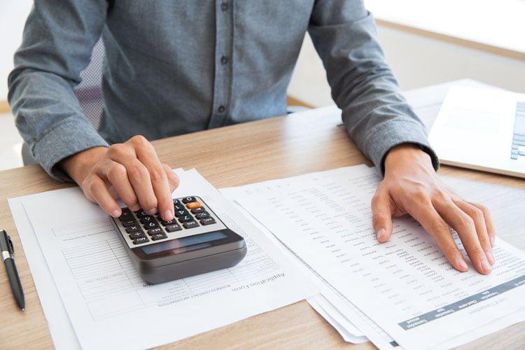 Handling Full Set of Accounts