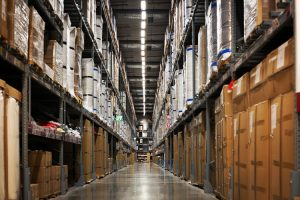 Strategic Procurement and Inventory Management System