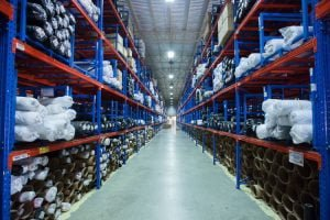 Developing Effective Warehouse & Material Management