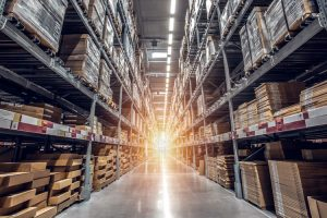The Essential of Store & Warehouse Operation Management