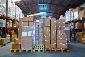 The Essential of Warehouse Operation Management