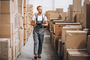 Pengurusan dan Penyelenggaraan Stor/Gudang Yang Berkesan