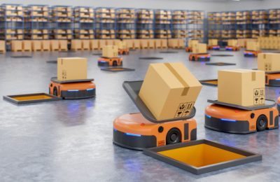 Warehouse Management Integrated with Supply Chain and Logistics