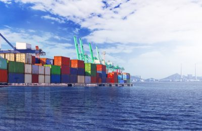 The Effective Import and Export Shipping Management