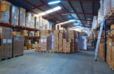 Effective Order Management, Warehousing and Inventory Management