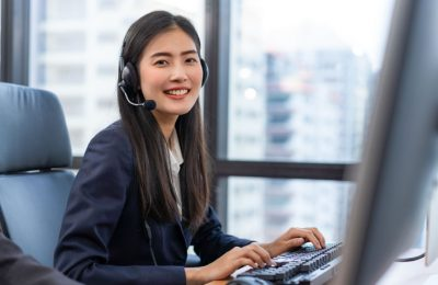 Telemarketing (Online Training)