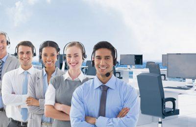 World Class Customer Service @ Call Centres