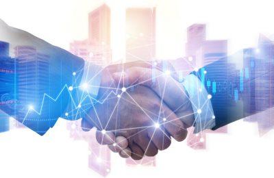 Embracing Business Digital Disruption