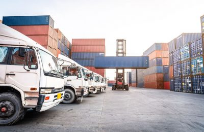 Supply Chain & Logistics Operation Management