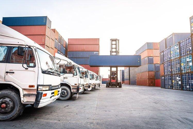 Supply Chain & Logistics Operation Management
