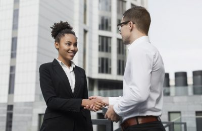 Customer Service Mindset Training for Sales Managers and Team Leads
