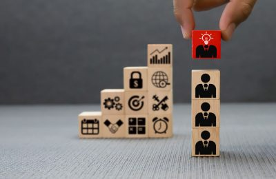Leadership Qualities for Dynamic Management