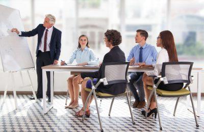 Strategic & Business Management