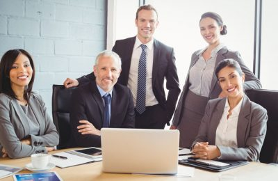 Managing Generational Gaps in the Workplace