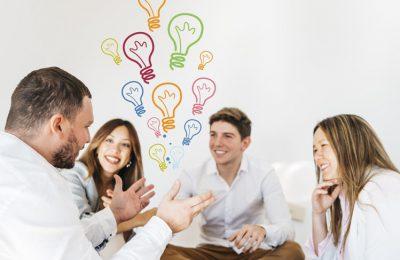 Open Innovation (Online Training)