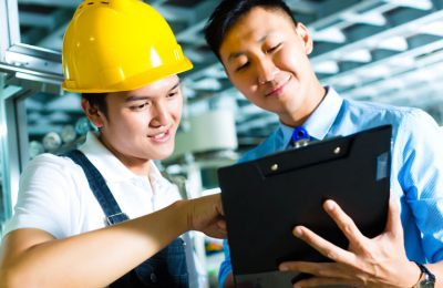OSHA and the Roles and Responsibilities of the OSH/SHC Communitee