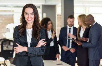 Mentoring For Emerging Female Leaders
