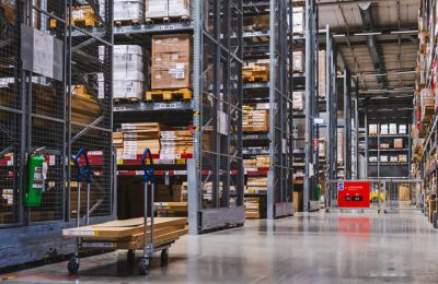 Organizing the Store, Warehouse & Managing Inventory Effectively (Online Training)