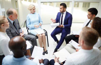 Effective Coaching Skills & Methodology for Management Staff