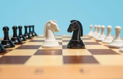 Leadership Development & Strategic Thinking Training
