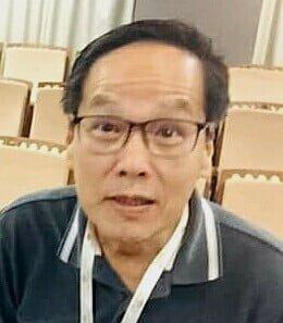 Trainer Yeo