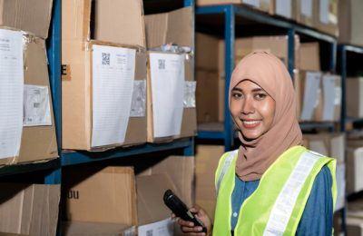 Effective Warehouse & Store and Inventory Management