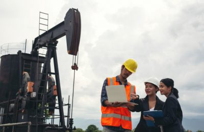 Optimising Occupational Safety & Health in Oil & Gas