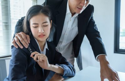 Prevention & Eradication of Sexual Harassment in your Workplace